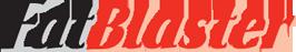 fat blaster logo