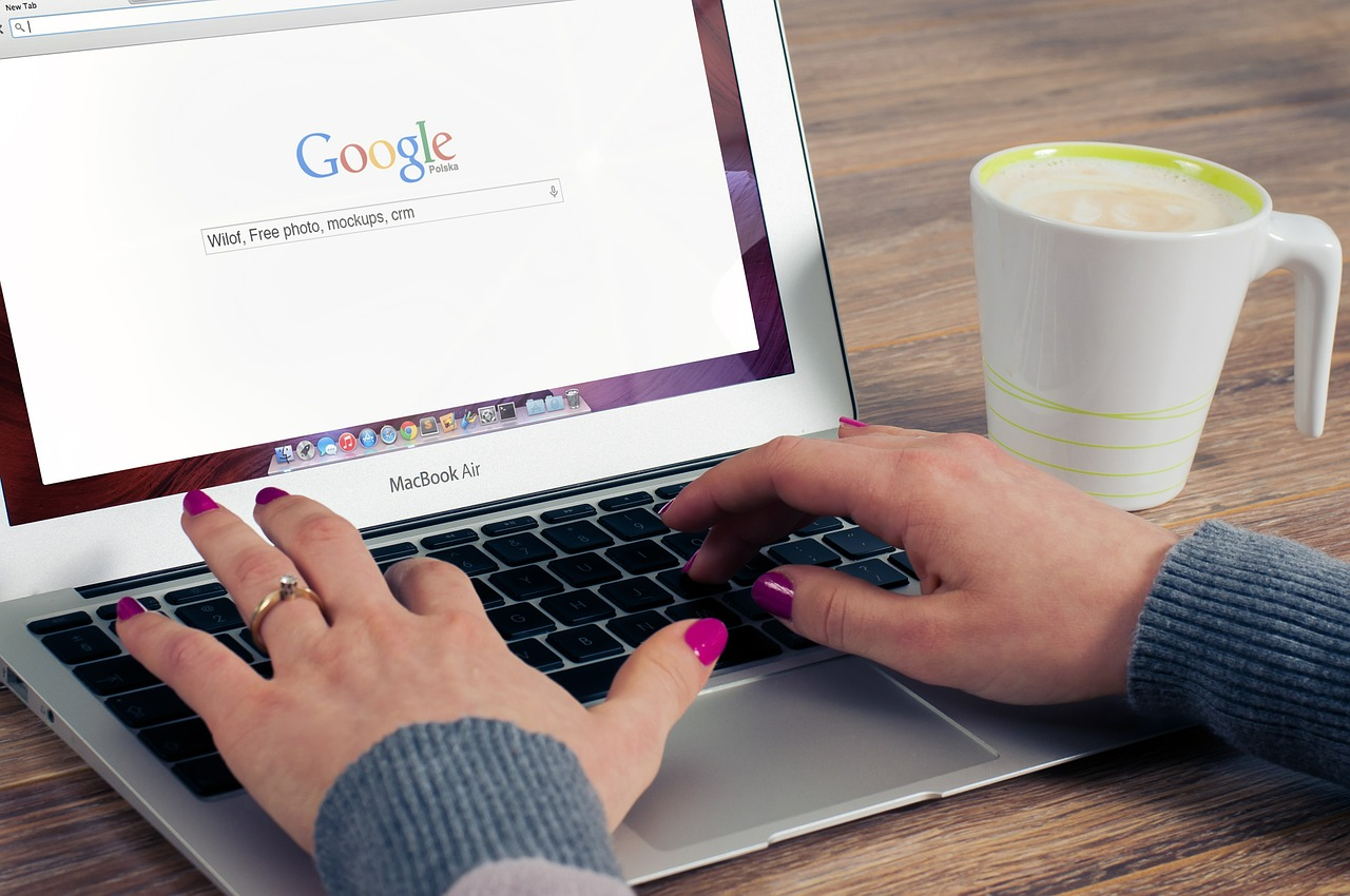 5 Reasons you need a Website!