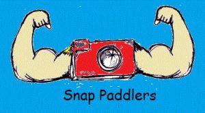 snap paddlers logo