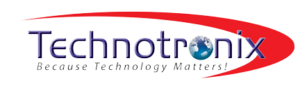 technotronix logo