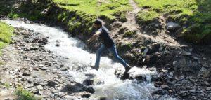 Omar Mujtaba jump